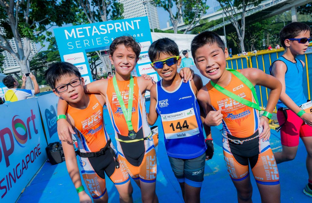 Chanoko Mountain Bike Duathlon, Mini Duathlon  and Trail Run plus KIDS Events