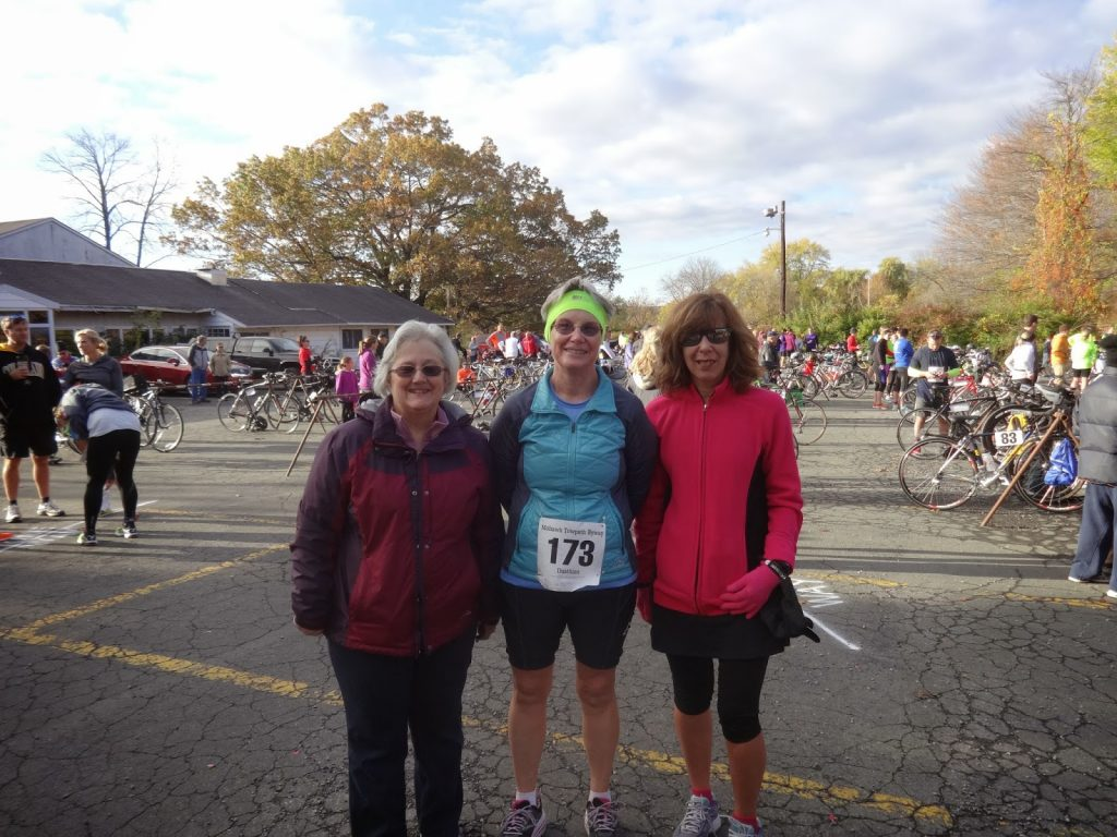 The 27th Annual TRI for FUN #3 & DU for FUN Duathlon
